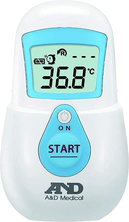 おでこ amazon 体温計