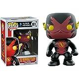 Funko - Figurine DC Comics - 52 Reverse-Flash Exclusive Pop 10cm - 849803071714