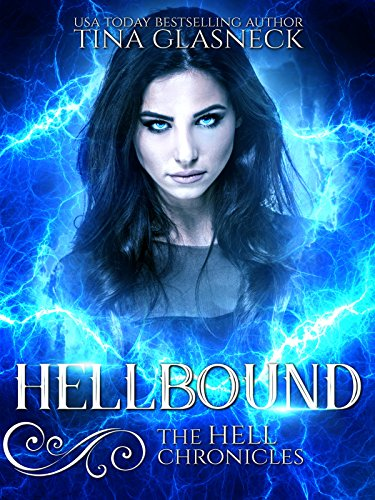 Hellbound (The Hell Chronicles Book 4)