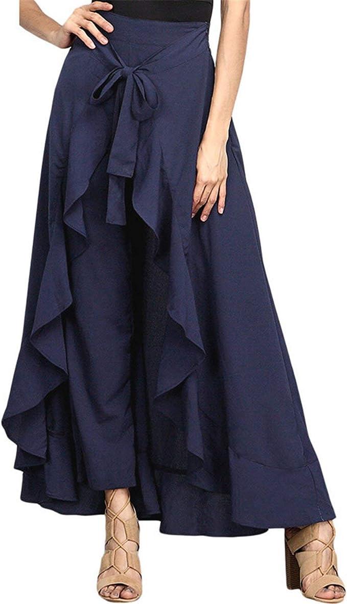 Faldas para Mujer De Casual Verano Moda Falda para Mujer Moda ...