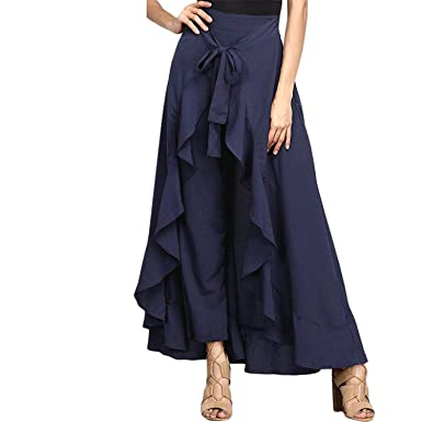 Faldas para Mujer Casual Moda De Verano para Falda Mujer Ropa ...