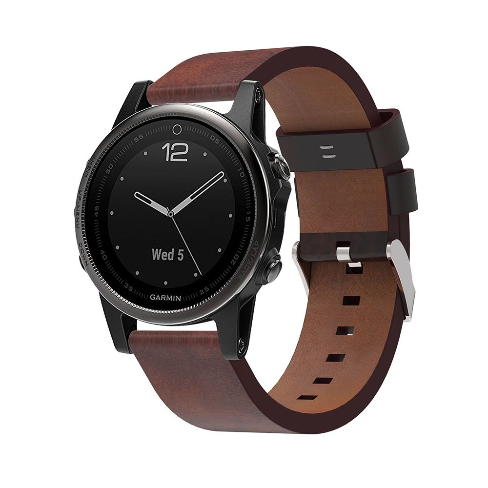 Amazon.com: Garmin Fenix 5S GPS Smartwatch Replacement Strap ...