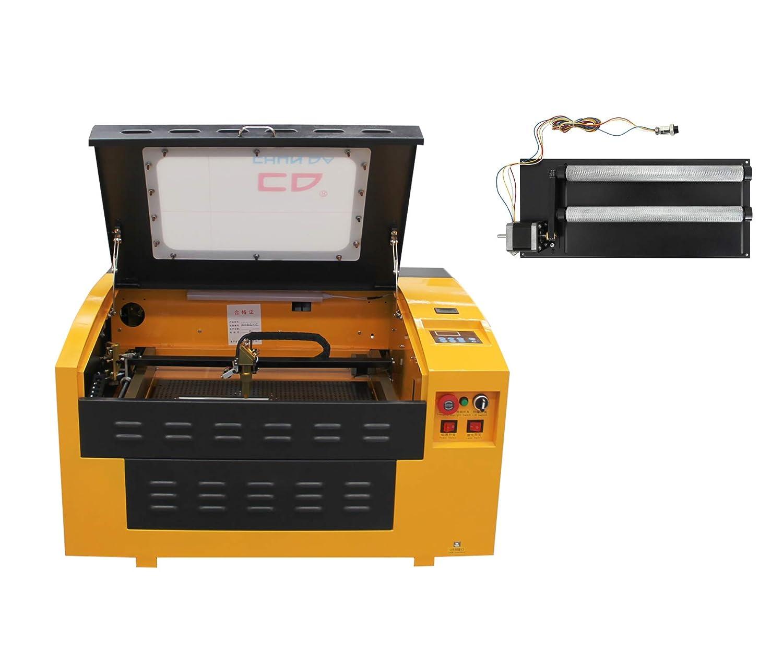 Top 10 Best Laser Engraving Machine Reviews in 2021 2