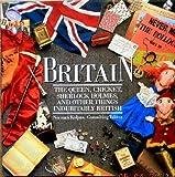 Britain, , 0894715348