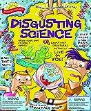 Brybelly TPOO-26 Disgusting Science Kit