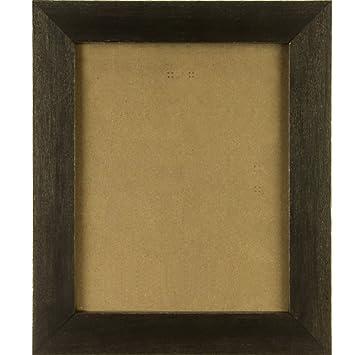 craig frames 15driftwoodbk 24x36 pictureposter frame wood grain finish 1
