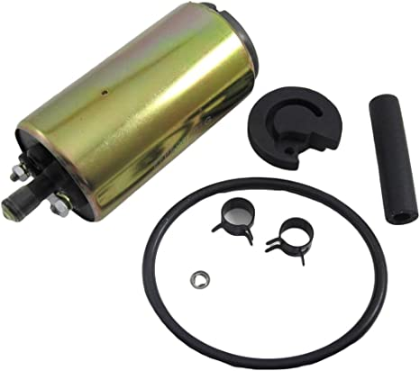 FUEL PUMP /& INSTALLATION KIT For FORD LINCOLN MERCURY Various E2000 E7TZ9C407BA
