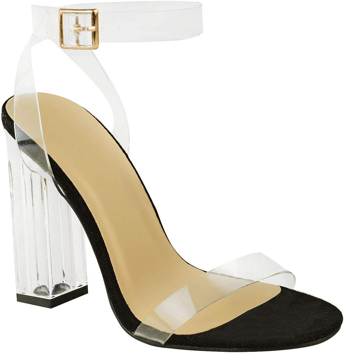 Fashion Thirsty Womens High Heels