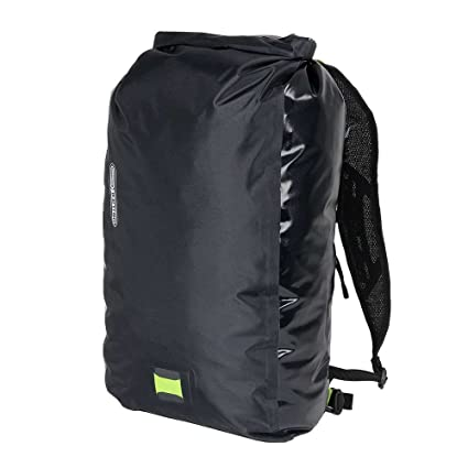 Amazon.com: Ortlieb – Mochila Light Pack Basic 25L Negro ...