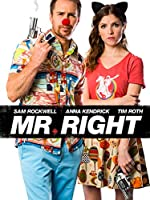 Filmcover Mr. Right