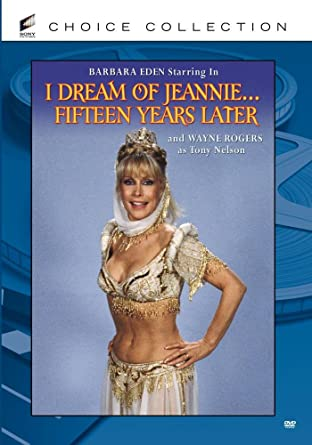 i dream of jeannie download