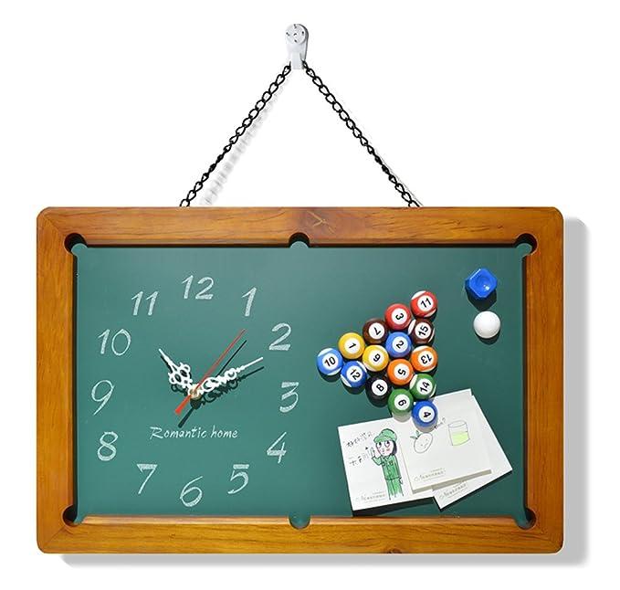 reloj de pared soporte reloj cristal Sistema relojes de jardín ...