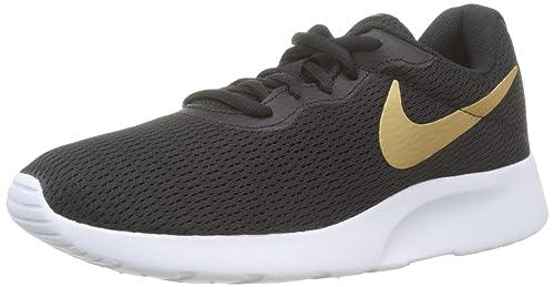 size 40 c29e3 96283 Nike Tanjun, Zapatillas de Deporte Unisex Adulto, Aq7154 001, 41 EU   Amazon.es  Zapatos y complementos