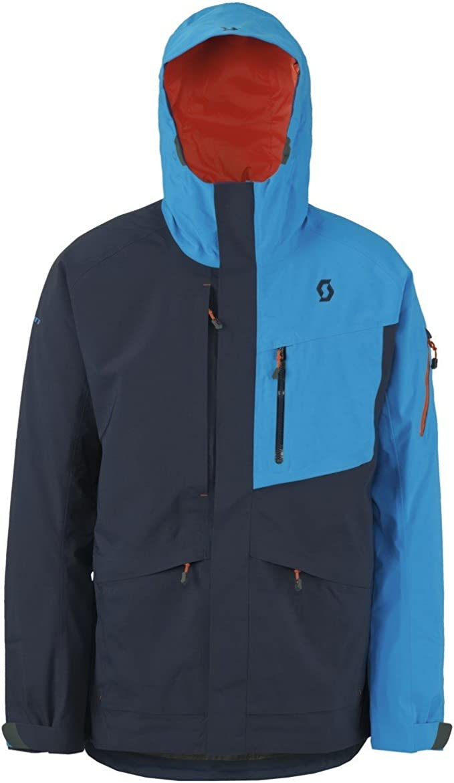 Scott Herren Snowboard Jacke Ultimate Gore Tex Jacket
