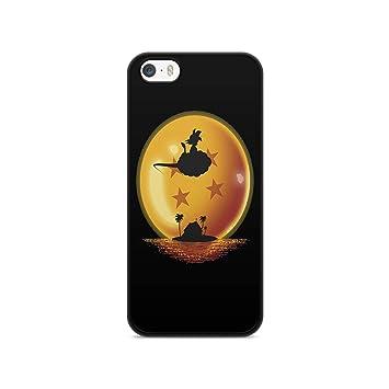 Coque Iphone 7 7s Dragon Ball Z Sangoku Sangohan Super Gt