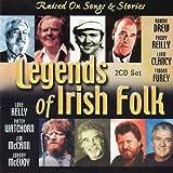 Legends Of Irish Folk