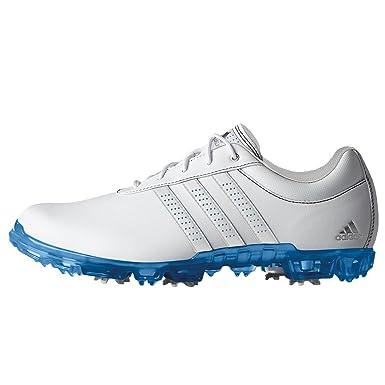 adidas Adipure Flex WD Zapatos de Golf, Hombre: Amazon.es