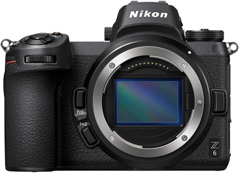 273 On-Sensor AF Points For Steady Concert Photography Camera | Nikon Z6