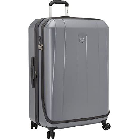 "Delsey Helium Shadow 3.0 29"" Exp. Spinner Trolley - Maleta Adulto Unisex"