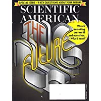 1-Year (12 Issues) of Scientific American Magazine Subscription