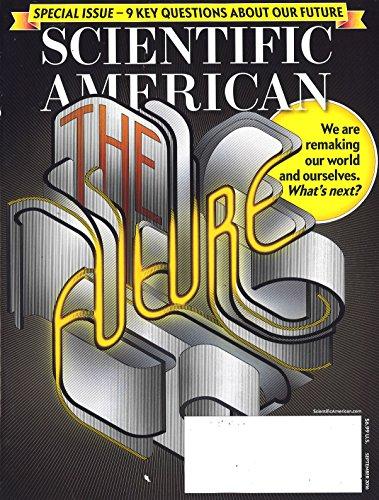 Magazines : Scientific American