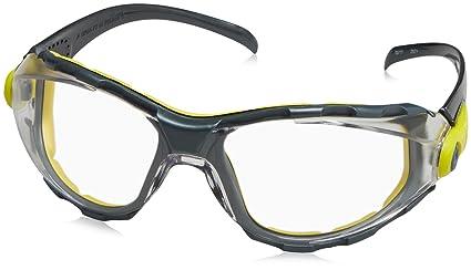 546faa087c2e3 Óculos de segurança incolor - Pacaya Clear - Delta Plus  Amazon.com ...