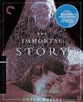 Immortal Story, The (Blu-ray) (N/A Qu...