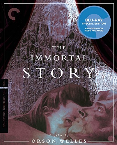 The Immortal Story (The Criterion Collection) [Blu-ray]