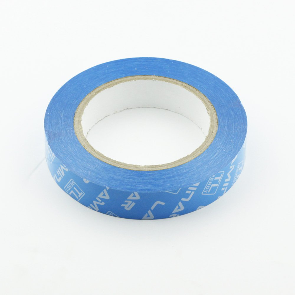 (フォーリエス) Fouriers チューブレス リムテープ チューブなし 19mm 22mm 24mm 28mm 33mm x 50m バルクショップ ロール B0743DVB6Z 33mm
