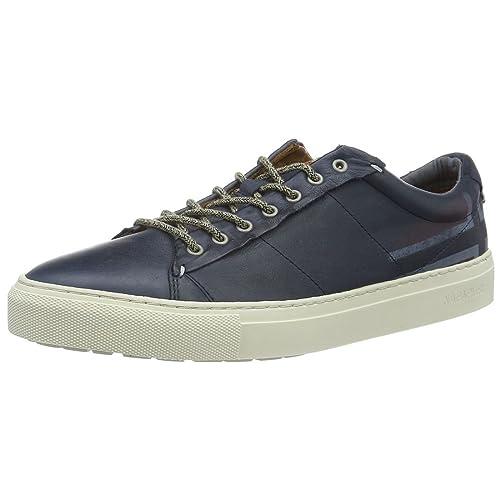 presenteren ga online gerenommeerde site Napapijri Bever, Herren Sneakers , blau - blau - Größe: 41 ...