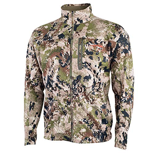 Gore Jacket Windstopper Tex - SITKA Gear New for 2019 Mountain Jacket Optifade Subalpine Large