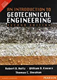 img - for An Introduction to Geotechnical Engineering 2nd edition book / textbook / text book