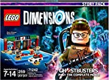 Legos Dimensions Ps4 Best Deals - Ghostbusters Story Pack - LEGO Dimensions