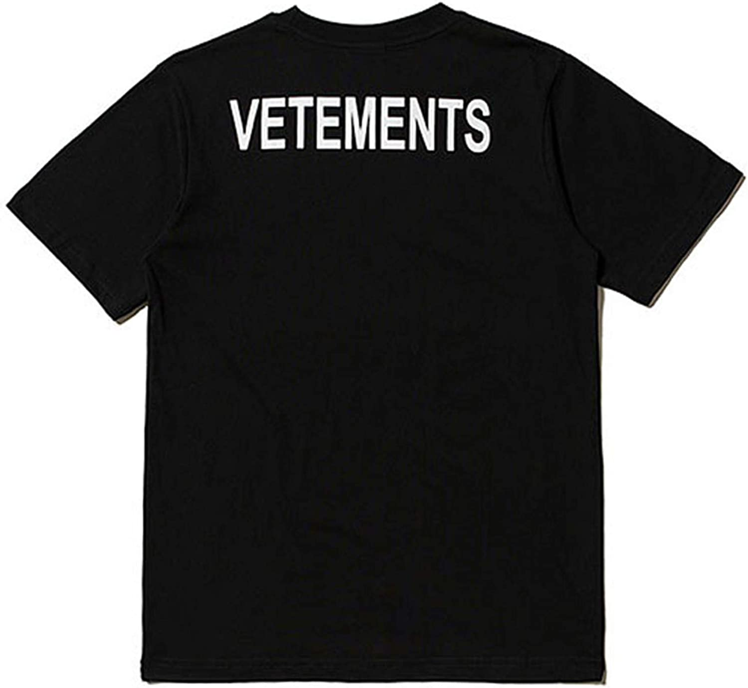 Diamond Story Dress T Shirts Men Women 1:1 Embroidery Both Sides Vetements Top Tees Casual T-Shirt