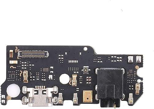 YANCAI Repuestos para Smartphone Placa de Puerto de Carga para Meizu M6s / Meilan S6 Flex Cable: Amazon.es: Electrónica