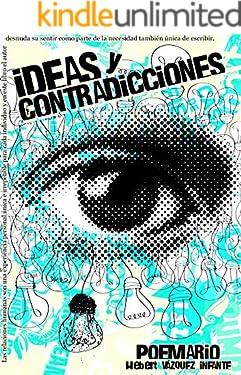 POEMARIO IDEAS Y CONTRADICCIONES