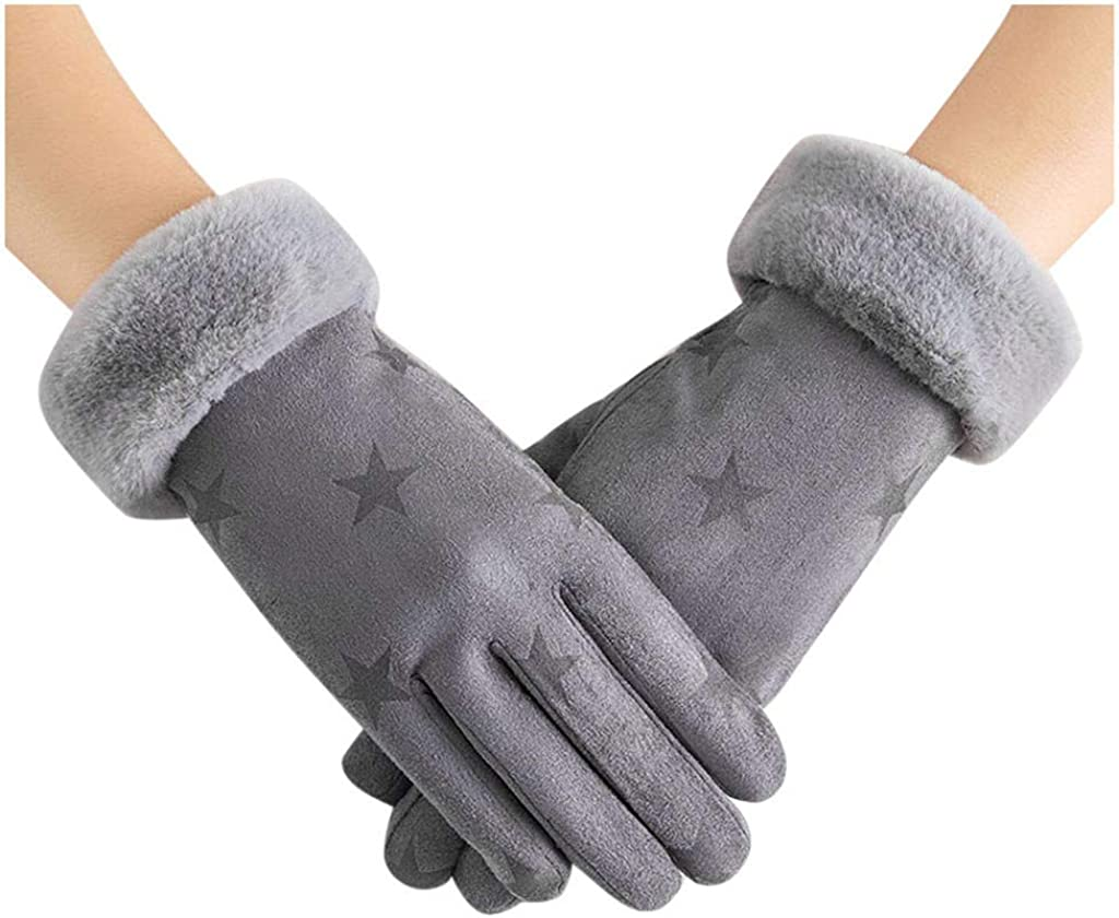 Palarn Winter Warm Gloves...