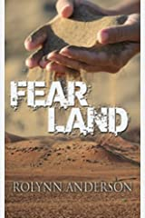 FEAR LAND Kindle Edition