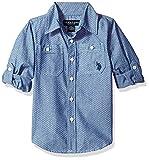 U.S. Polo Assn. Boys' Toddler Long Sleeve