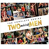 Two and a Half Men: The Complete Series