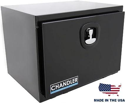 Chandler - Caja de Herramientas de Acero (18x18x30): Amazon.es ...