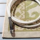 Safavieh Courtyard Collection CY3040-1E01 Natural