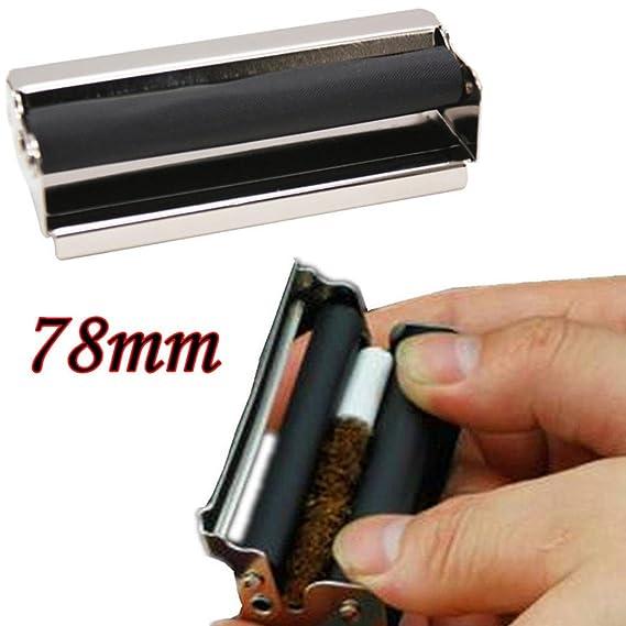 Sujing - Rodillo de tabaco para liar cigarrillos: Amazon.es ...