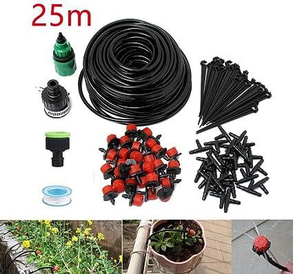 Tropfschlauch Micro Automatische Bewässerungssystem Garten TropfBewässerung