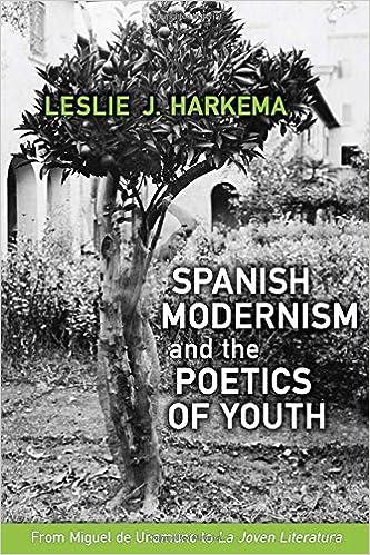 From Miguel de Unamuno to La Joven Literatura