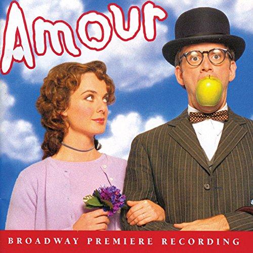Amour (Broadway Premiere Recor...