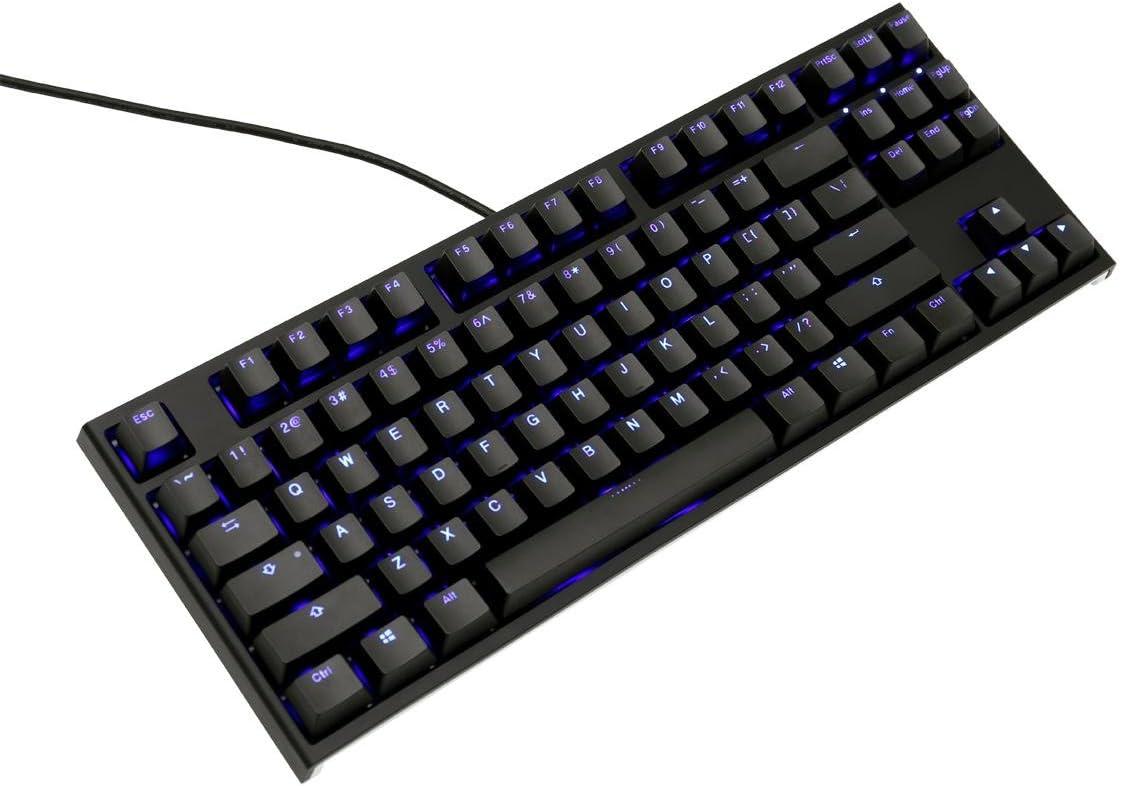 Cherry MX Silver Keyboard Ducky One 2 TKL