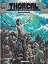 Les Mondes de Thorgal - La jeunesse, tome 4 : Berserkers par Surzhenko