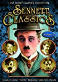 Mack Sennett Classics, Volume 2: One Night Stand / Cursed By His Beauty / Fatty's Tintype Tangle / Plumber / Star Boarder (Silent) by Alpha Video