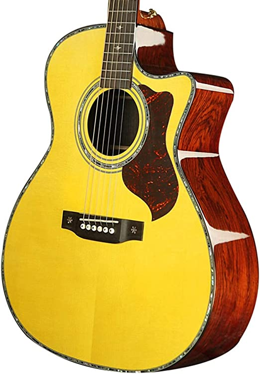 Guitarras Guitarra Guitarra Eléctrica Unisex Guitar Bar DJ ...